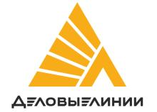 Логотип ТК Деловые Линии