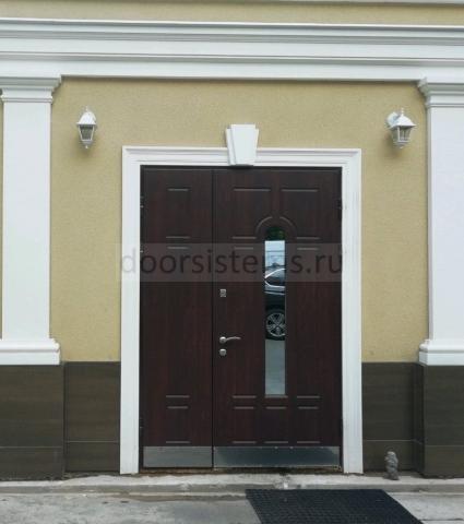 Доводчик DORMA (dormakaba) TS-93 в бизнес-центре Солнечногорский проезд